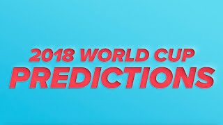 Introducing 2018 World Cup Animal Predictions at Happy Hollow Zoo!