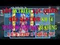 Cạnh Tranh Gay Gắt Với Bé Khùng, Siêu Dân Chơi 18M LC, KH 14 Tuyên Bố Top 1 LSV