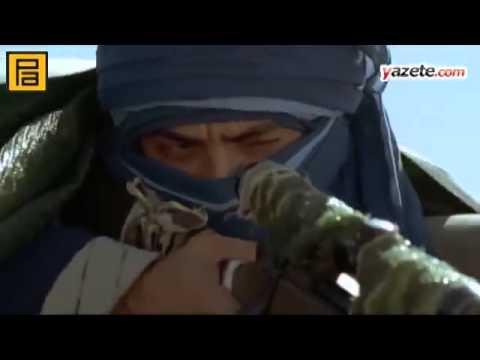 Kurtlar Vadisi Irak Cendere