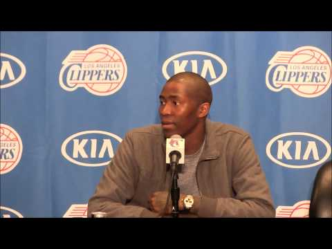 Los Angeles Clippers 102 - Denver Nuggets 98: Blake Griffin, Jamal Crawford, Doc Rivers