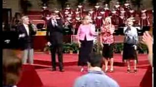 Jimmy Swaggart Ministries Music. God Said He Would Turn It Around, Part 2.