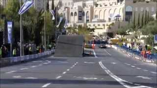 Jerusalem Formula Road Show 2014 Part 1