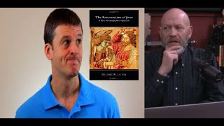 Video: In Matthew 27:52, did the graves of Saints open up? - Mike Licona