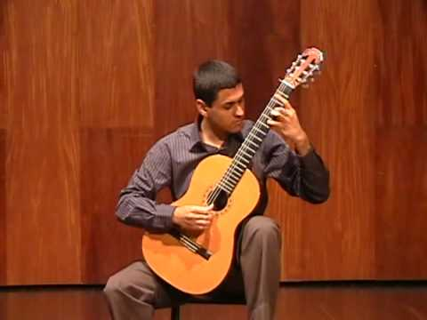 Marlou Peruzzolo plays Elegy by Mertz