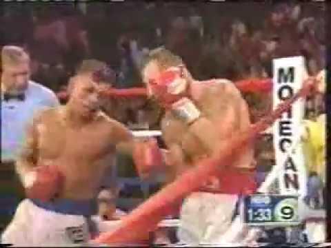 Лучший бой за всю историю бокса!