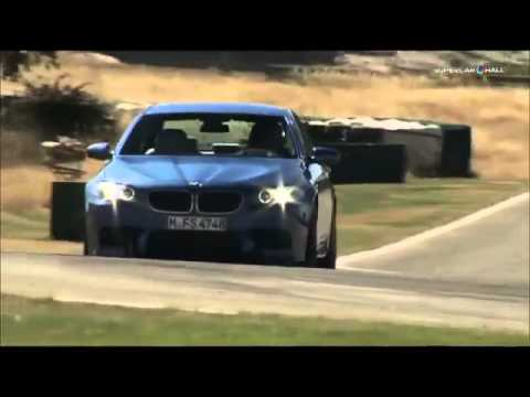 BMW M5 2012 Commercial z cyklu 'Na bogato' [www.powerlogo.pl]