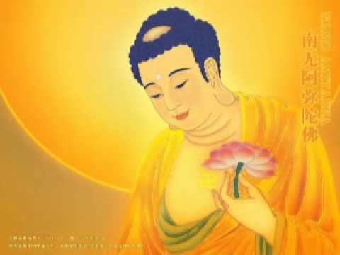 Niệm Phật Điệu Vừa (A Di Đà Phật) (Giọng Nam)