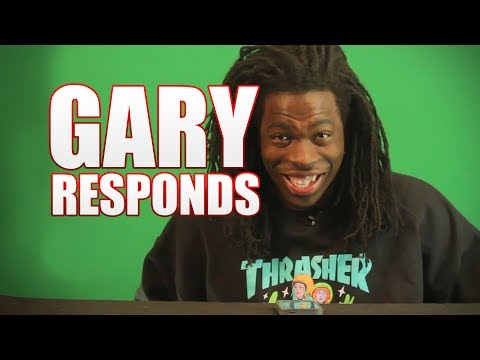 Gary Responds To Your SKATELINE Comments Ep. 189 -