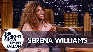 Download Lagu Serena Williams Tried to Scare Off Husband Alexis Ohanian When They First Met Gratis STAFABAND