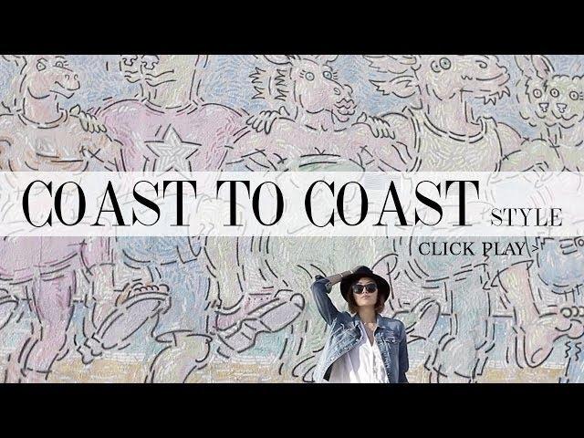 Coast to Coast Style