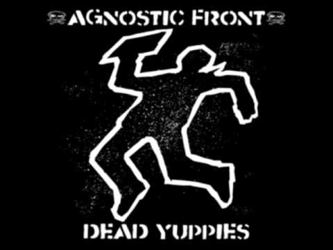 Agnostic Front - Urban Decadence