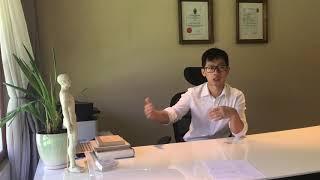 3-minutes Chinese Medicine Study - Ma Huang Tang 20190115