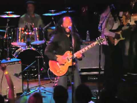 Ziggy Marley - True To Myself (Live at the Roxy Theatre)