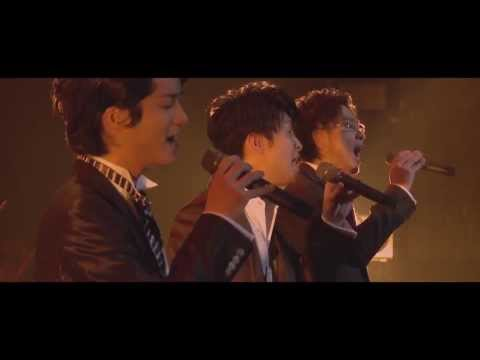 ESCOLTA「We are the BRIDGE -ESCOLTA Ver.-」PV