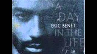Watch Eric Benet Something Real video