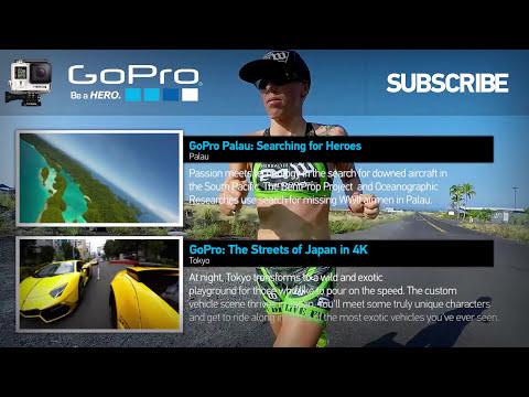 GoPro: Heather Jackson - An Ironman