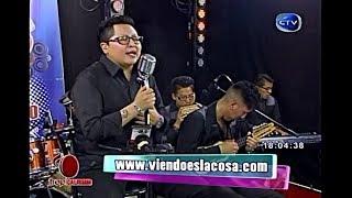 Alex Rivas Y Su Agrupaci?n Inc?gnito AQUELLA NOCHE - FRÍA (Acústico en Tropicalísimo)