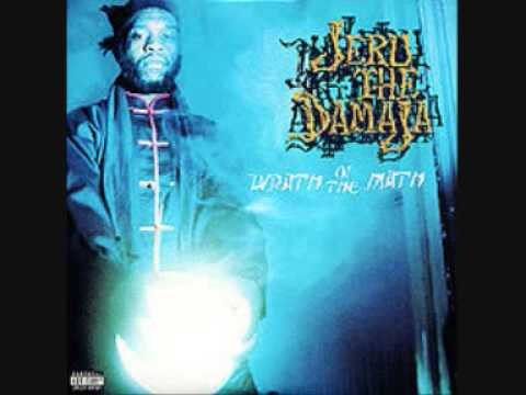 Jeru The Damaja - Invasion