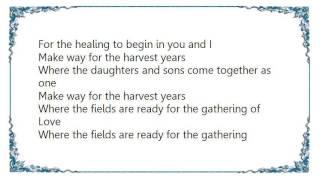 Watch Chris Eaton Harvest Years video