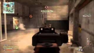 Call of Duty: Modern Warfare 3 Teambash  #7