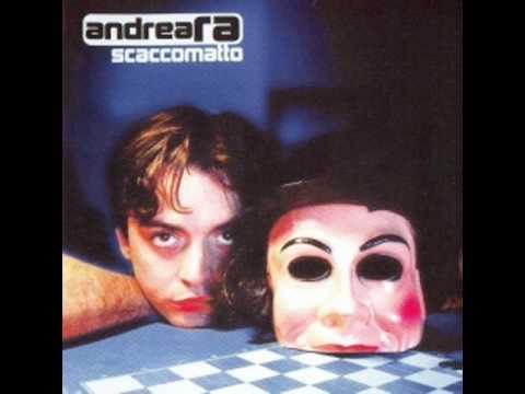 """ANDREA RA """"OVUNQUE TU"""" (Scaccomatto -2002 Mescal/Sony )"""