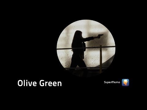 Help Me Survive - Olive Green Theme Song