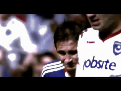 Frank Lampard | 2010/2011 Season | The Legend | HD