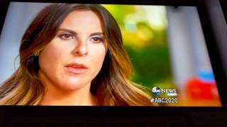 Kate de Castillo 20/20 Interview Part 5