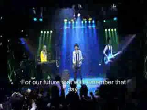 Jang Geun Suk - Last Concert Doremifasolatido Ost 1 video