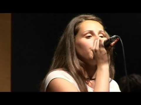 Musica è 2011 – Stanza 45 – Via le mani dagli occhi.avi
