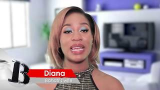 DRAMA AS DIANA EMPLOYS A HOUSE BOY| PREZZO & LULU DIVA FROM TZ STARS ON BAHATI REALITY