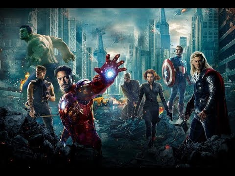 Untitled Marvel Films Slatted for 2016 & 2017