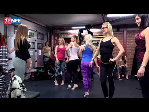 Margret Gnarr Fitness Camp