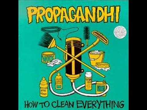 Propaghandi - Ska Sucks