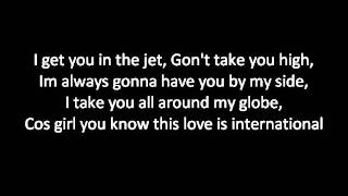 Watch Jls International video