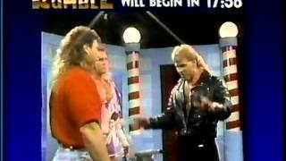 Royal Rumble 1992 Pre-Show