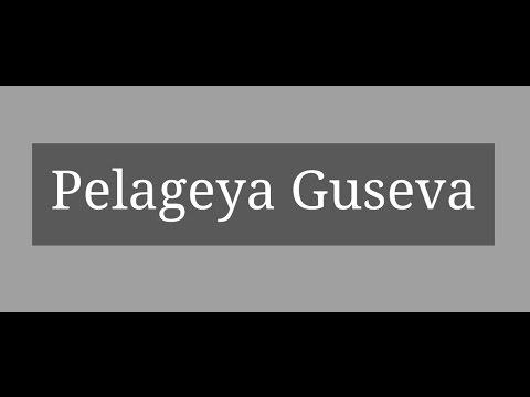 """Показ коллекции одежды и аксессуаров от бренда """"Pelageya Guseva"""""""