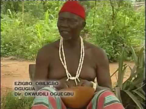 EZIGBO OBILIGBO - OGUGUA- Igbo Old school music