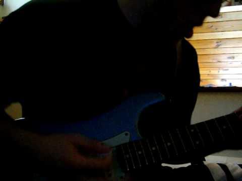 Kenny Wayne Shepherd - While We Cry (Intro-Live)
