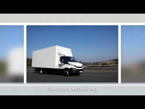 Transport Usługi Transportowe Przeprowadzki Dobrodzień Waldi-Trans