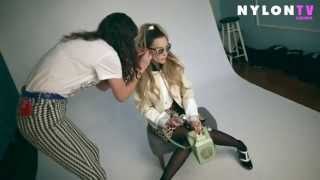 NYLON TV + BELINDA