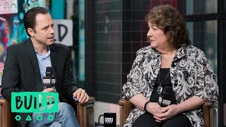 Giovanni Ribisi And Margo Martindale On Working Together