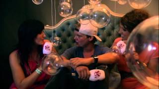 Avicii - Interview at Tomorrowland 2012