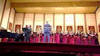 """"""" Va ! Tosca!  y """" Te deum"""" de la ópera """" Tosca"""" ( Giacomo Puccini)."""