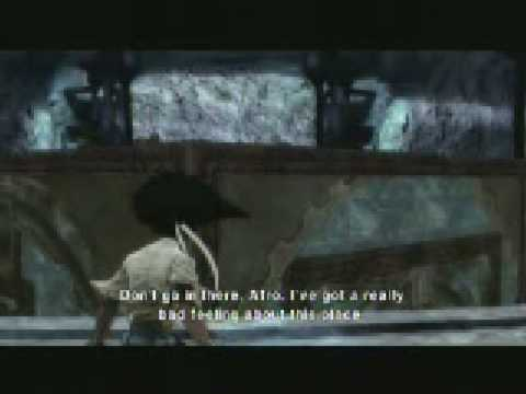 The Empty Seven's Story (Afro Samurai Game Part 2/4)