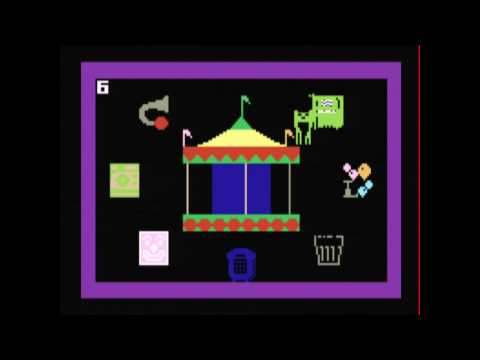 Classic Game Room HD - INTELLIVISION LIVES! for PS2 review