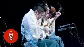 The Brothers Revolutionizing Japanese Jazz