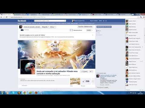 Aplicación para conseguir me gusta en facebook (like para facebook)