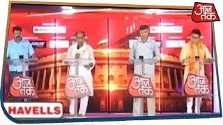 Purulia से ख़ास एपिसोड | पुरुलिया में 'दीदी' ने नहीं दिखाई 'ममता' ! | Rajtilak