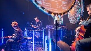 DROPS & POINTS BY PASCAL SCHUMACHER feat. MAXIME DELPIERRE (The Live Show)